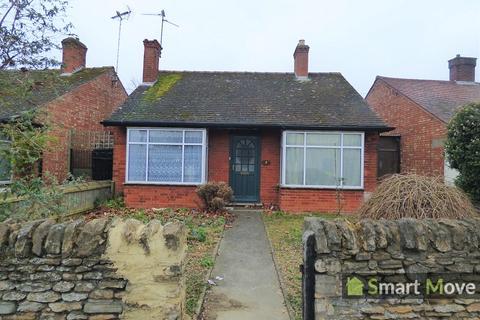 2 bedroom bungalow for sale - Crawthorne Road, Peterborough, Cambridgeshire. PE1 4AD