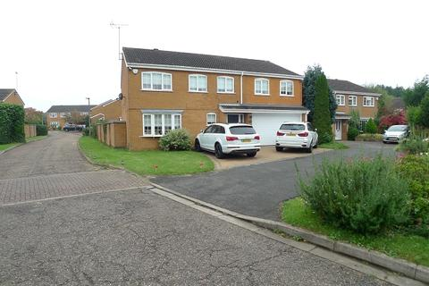 6 bedroom detached house for sale - Dunsberry , Bretton, Peterborough, Cambs. PE3 8LB