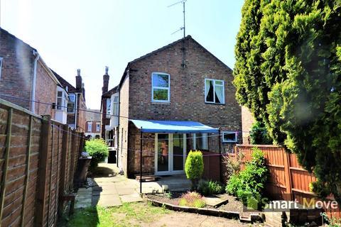 4 bedroom semi-detached house for sale - All Saints Road, Peterborough, Cambridgeshire. PE1 2QU