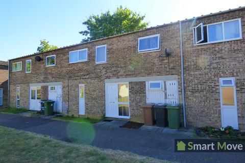 3 bedroom terraced house for sale - Willonholt , Peterborough, Cambridgeshire. PE3 7LU