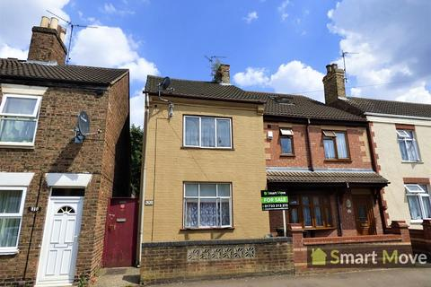 3 bedroom detached house for sale - Clarence Road, Peterborough, Cambridgeshire. PE1 2LQ