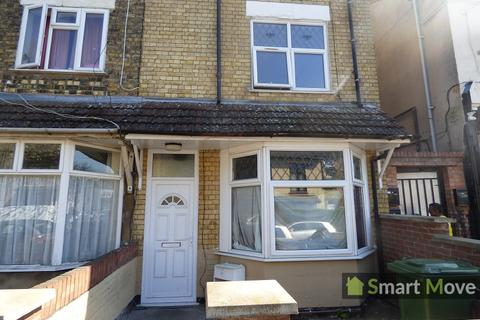 4 bedroom end of terrace house for sale - Cromwell Road, Peterborough, Cambridgeshire. PE1 2EQ