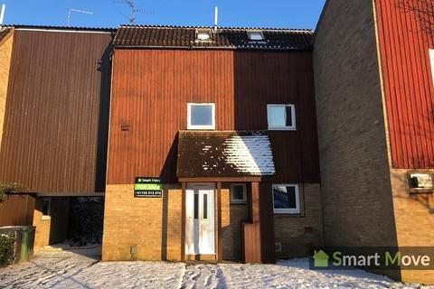 4 bedroom terraced house for sale - Leighton , Orton Malborne, Peterborough, Cambridgeshire. PE2 5QB