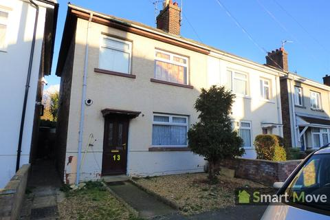 3 bedroom semi-detached house for sale - Belham Road, Peterborough, Cambridgeshire. PE1 3HS