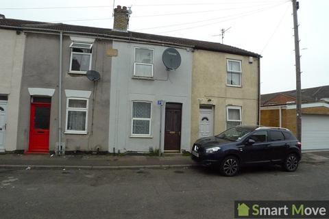 3 bedroom terraced house for sale - Hankey Street, Peterborough, Cambridgeshire. PE1 2HJ