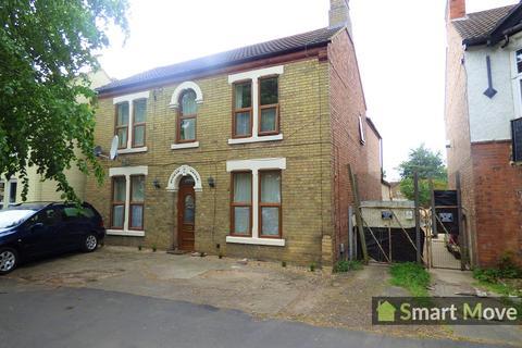 5 bedroom detached house for sale - St. Pauls Road, Peterborough, Cambridgeshire. PE1 3DP