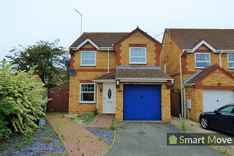 3 bedroom detached house for sale - Westminster Gardens, Eye, Peterborough, Cambs. PE6 7SP