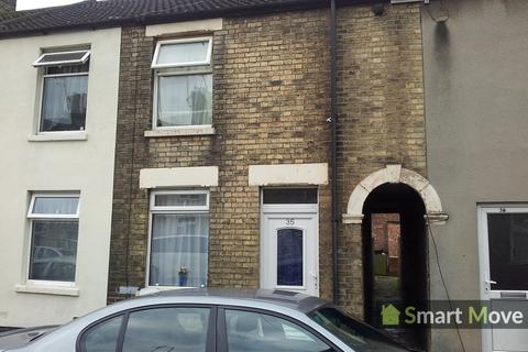 3 bedroom terraced house for sale - Craig Street, Peterborough, Cambridgeshire. PE1 2EJ