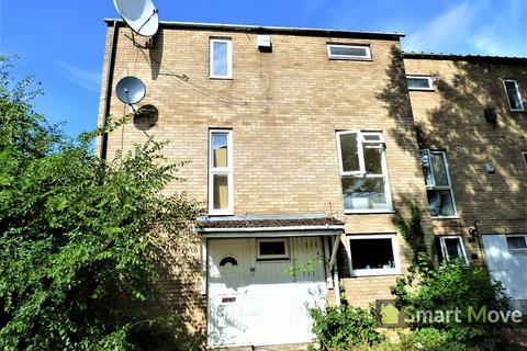 6 bedroom end of terrace house for sale - Brookfurlong , Peterborough, Cambridgeshire. PE3 7LQ