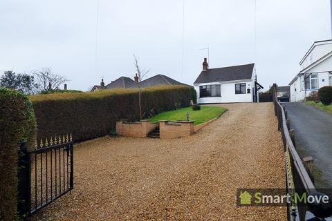 2 bedroom bungalow for sale - Eye Road, Peterborough, Cambridgeshire. PE1 4SA