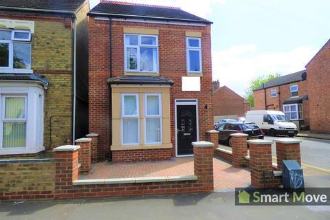 3 bedroom detached house for sale - St. Pauls Road, Peterborough, Cambridgeshire. PE1 3DN