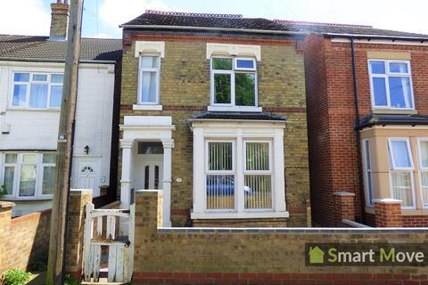 4 bedroom detached house for sale - St. Pauls Road, Peterborough, Cambridgeshire. PE1 3DN