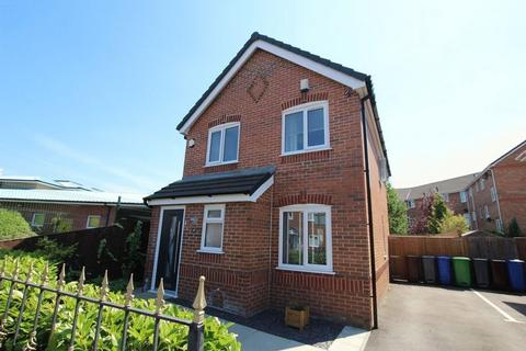 3 bedroom property for sale - Crosslee Road, Blackley, Manchester M9 6SY