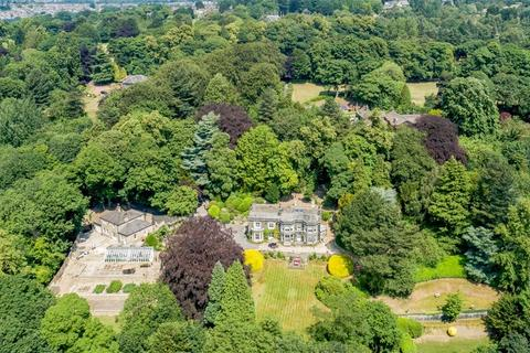 5 bedroom detached house for sale - Cliffe House and Cottage, Cragg Wood Drive, Rawdon, West Yorkshire, LS19