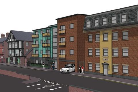 Residential development for sale - High Street, Leek