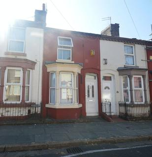 2 bedroom terraced house for sale - Macdonald Street, Wavertree