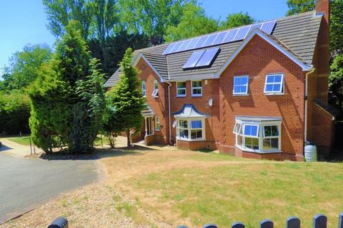 5 bedroom detached house for sale - Standing Stones, Northampton