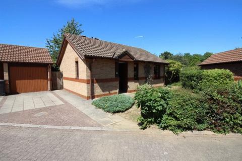 2 bedroom detached bungalow for sale - Derwood Grove, Werrington, Peterborough