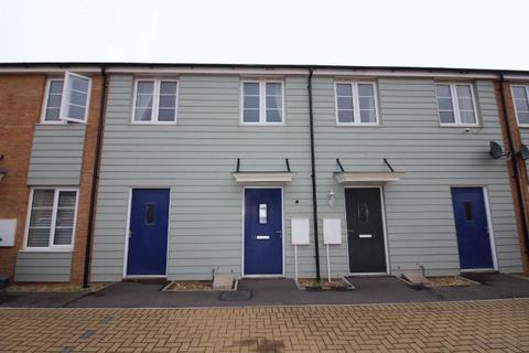1 bedroom maisonette for sale - Elena Road, Cardea, Peterborough