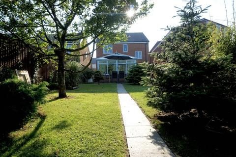 4 bedroom detached house for sale - Meadowfield, Stanley
