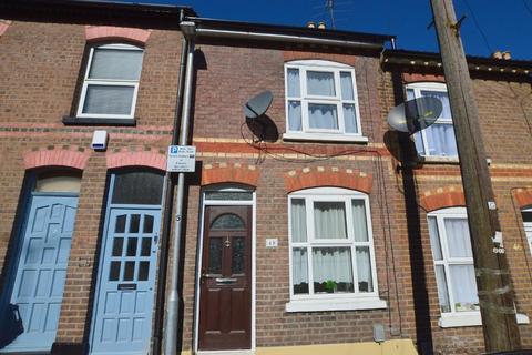 3 bedroom terraced house to rent - Tavistock Street, Luton, LU1 3UT