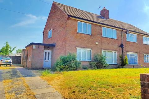 1 bedroom maisonette for sale - DURHAM ROAD, WEDNESBURY, WEST MIDLANDS, WS10 0SJ