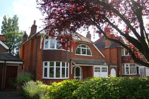 4 bedroom detached house to rent - Seven Star Road, Solihull, B91 2BY