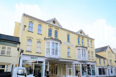 1 bedroom flat to rent - 1 Bed Flat, Bear Street, Barnstaple