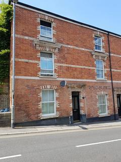 1 bedroom apartment to rent - St. Nicholas Street, Bodmin