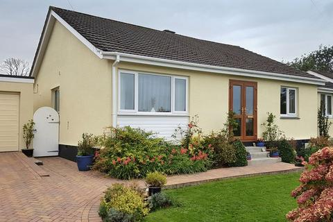 3 bedroom detached bungalow to rent - Forth Noweth, Carnon Downs