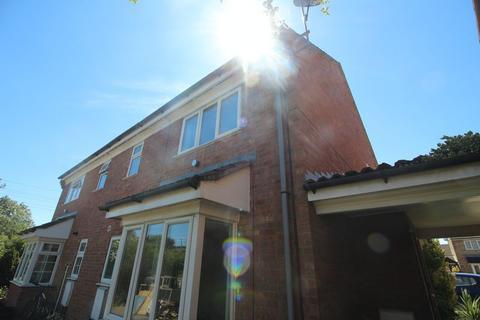 1 bedroom cluster house to rent - Derwent Close, St. Ives