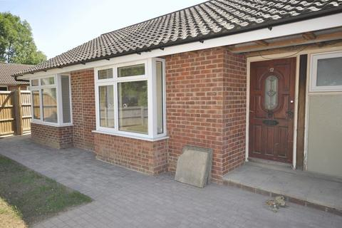 3 bedroom bungalow to rent - 12, Burma Avenue, Cheltenham