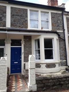 5 bedroom terraced house to rent - Stanbury Avenue, Bristol