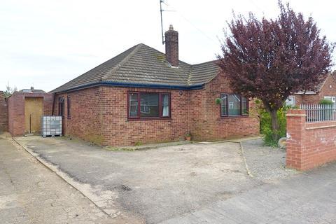 3 bedroom detached bungalow for sale - Desborough Avenue, Peterborough, PE2 8RF