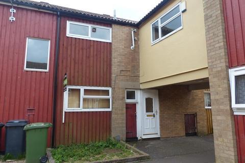4 bedroom terraced house for sale - Brewerne, Orton Malborne, Peterborough, PE2 5NJ