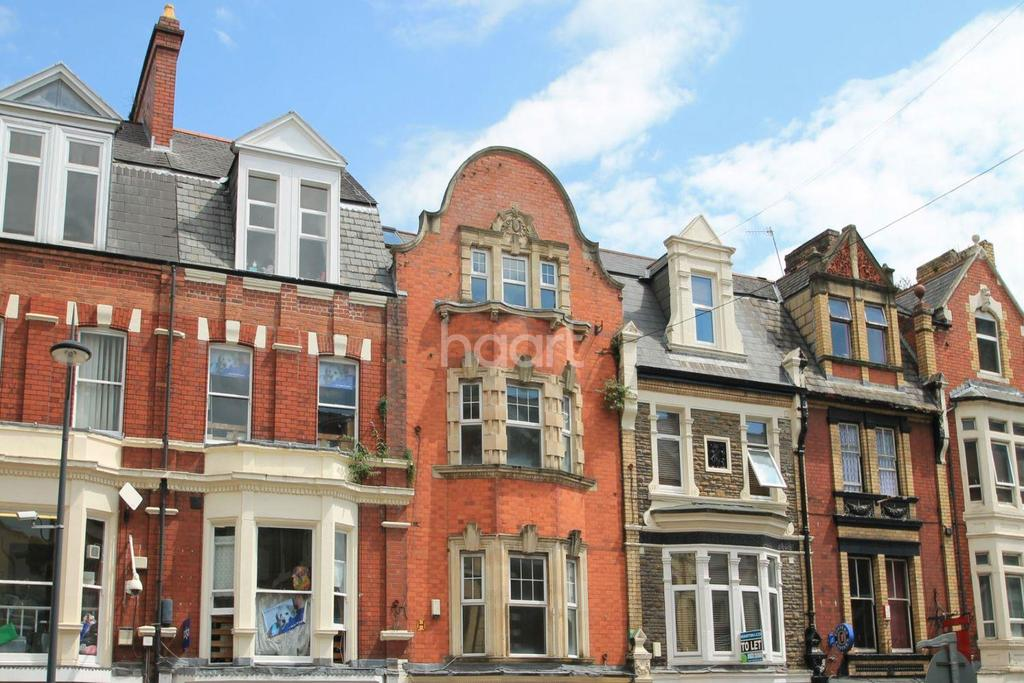 6 Bedrooms Terraced House for sale in Commercial Street, Newport