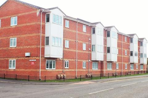 2 bedroom apartment for sale - Abbey Court, Earsdon Road, Shiremoor