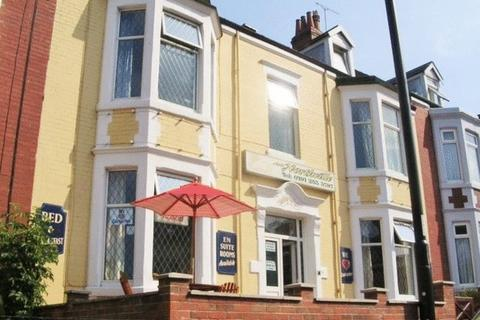 Guest house for sale - Guest House, South Parade, Whitley Bay
