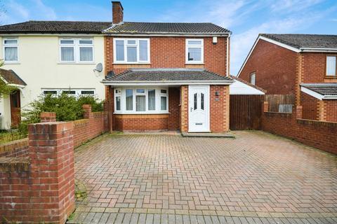 3 bedroom semi-detached house for sale - Peterson Square, Bristol