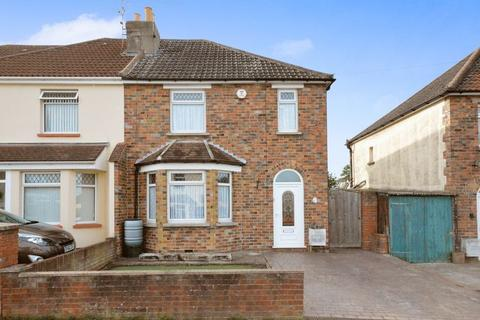 3 bedroom semi-detached house for sale - Perrycroft Road, Bristol