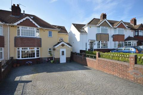 5 bedroom semi-detached house for sale - Durleigh Close, Headley Park, Bristol
