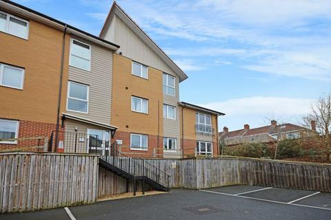 2 bedroom apartment for sale - First Floor Flat In The Space Development