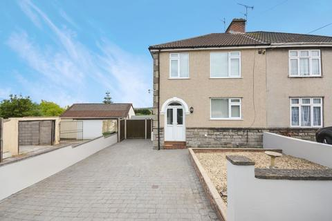 3 bedroom semi-detached house for sale - Bishops Cove, Bristol