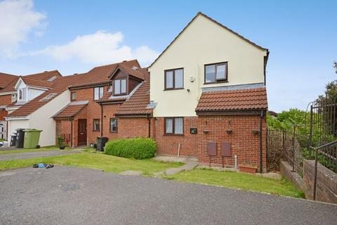 3 bedroom terraced house for sale - Winford Grove, Bedminster Down, Bristol