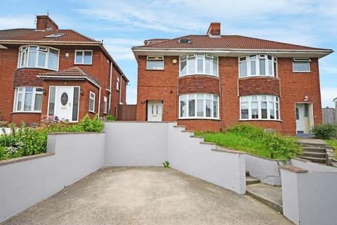 4 bedroom semi-detached house for sale - Queens Road, Bristol