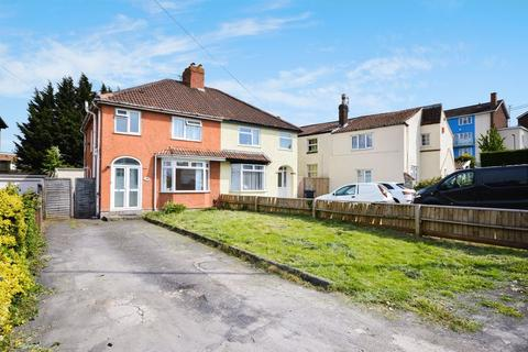 3 bedroom semi-detached house for sale - Queens Road, Bristol