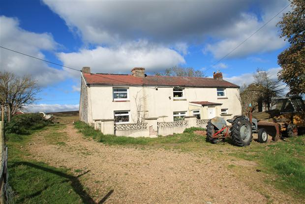 3 Bedrooms Land Commercial for sale in Brynmawr Farm, Brymawr