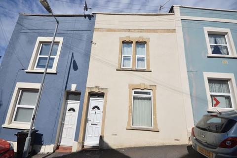 3 bedroom terraced house for sale - Hebron Road, Southville, Bristol