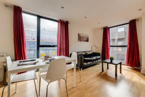 2 bedroom apartment for sale - The Cube, 2 Advent Way, Manchester, M4 7LH