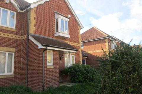 3 bedroom semi-detached house to rent - Martin Street, Thamesmead